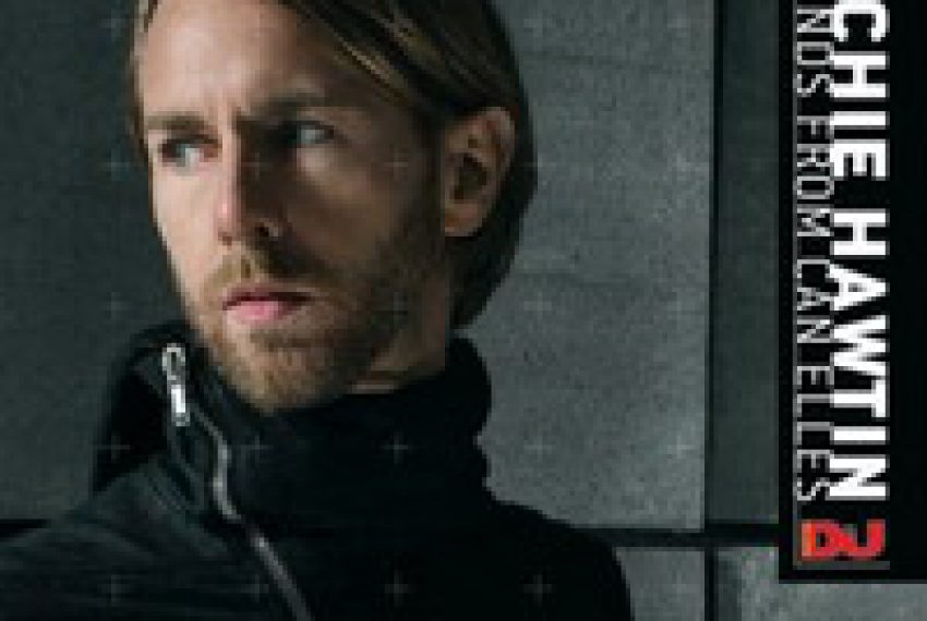 Richie Hawtin – Sounds from can elles