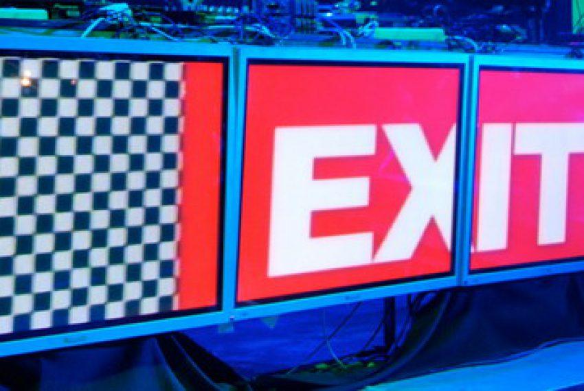 Serbia w czasie pandemii pokazuje jak się bawić. Przedstawiamy wybrane występy EXIT Festival 2021