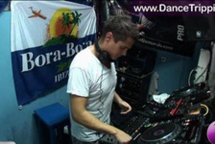 Oliver Lang @ Bora Bora, Ibiza