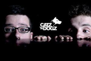 """Catz'n Dogz wypuszcza prawdziwy banger """"First Night Out"""""""