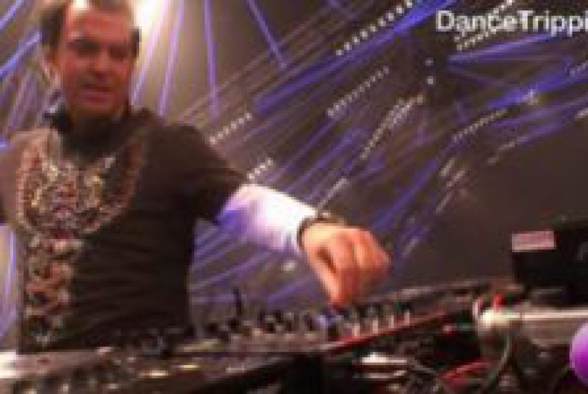 Marcel Woods @ Trance Energy w Amsterdamie