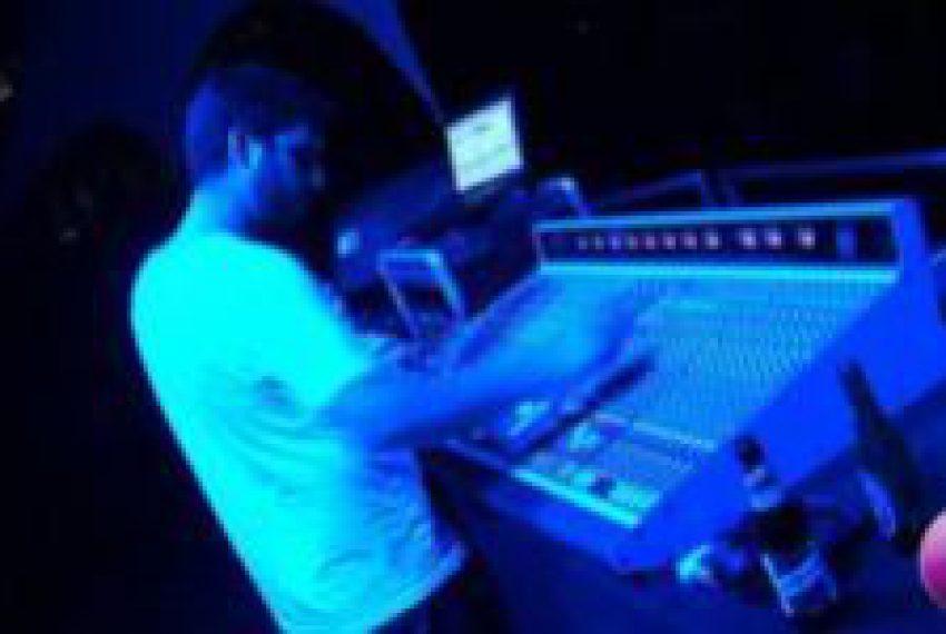 Mathew Jonson Live @ Privilege, Ibiza