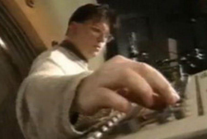 Robert Babicz aka Rob Acid Live – 1995