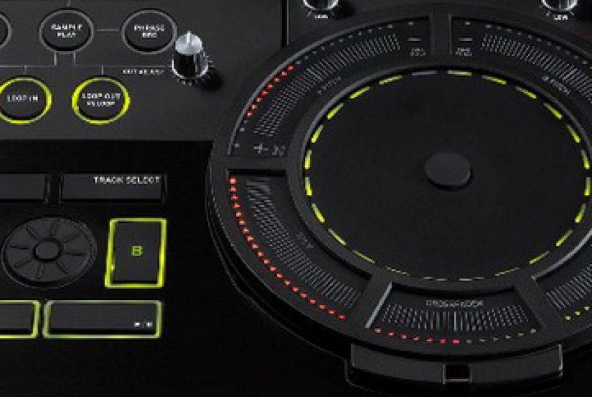 Nextbeat – innowacyjne urządzenie djskie