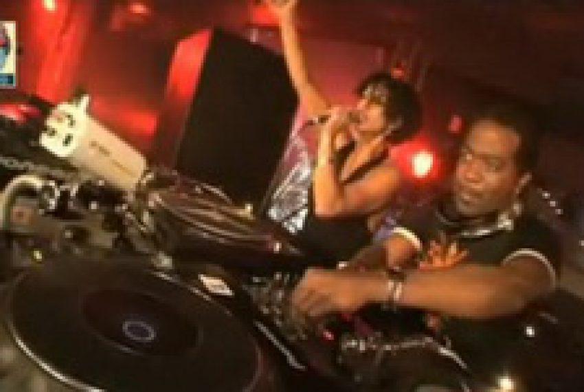 DJ Pierre – wywiad