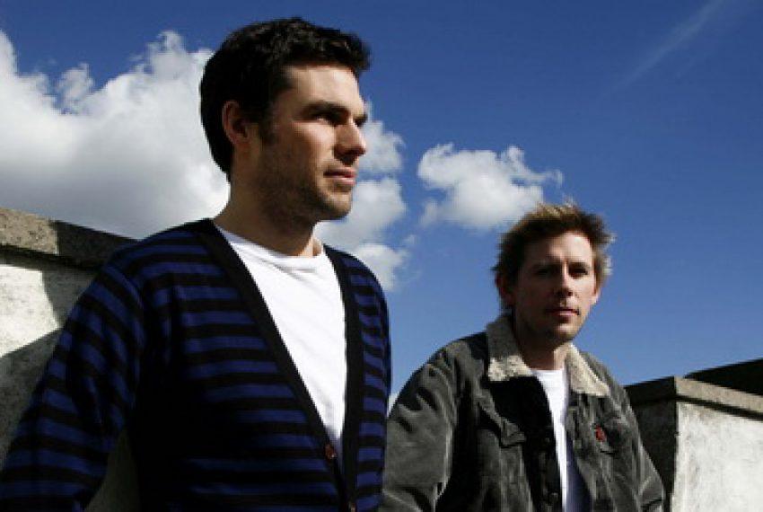 Groove Armada: znamy datę wydania nowej płyty