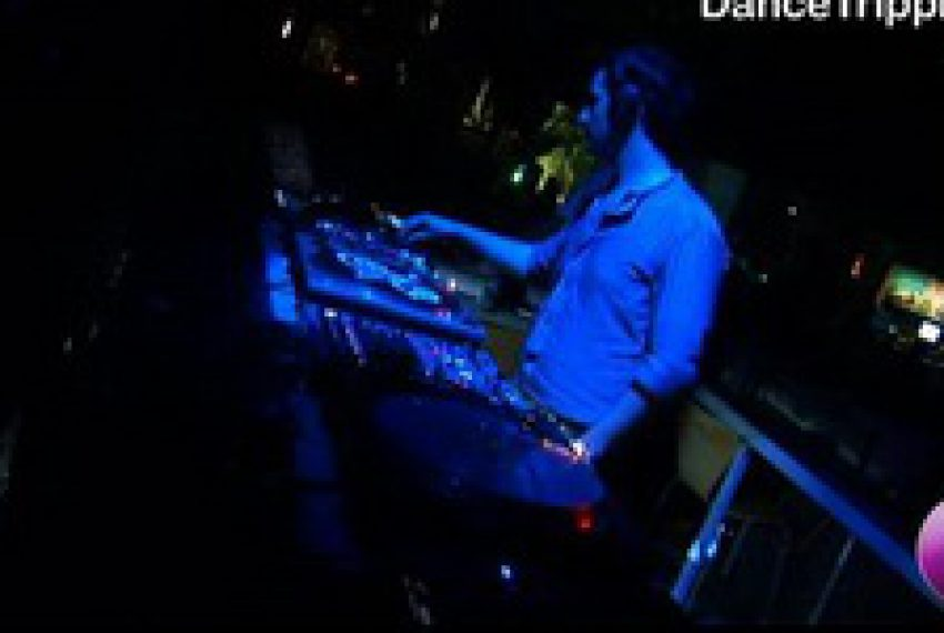 Guido Schneider @ Privilege, Ibiza