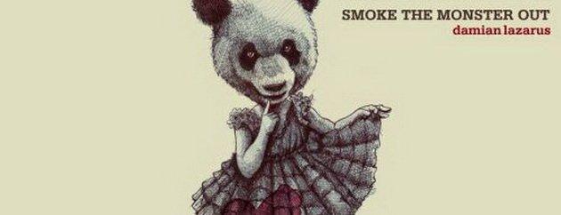 """Smoke The Monster Out"" Damiana Lazarusa już w maju"