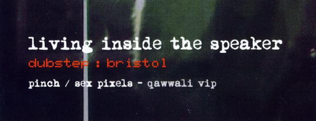 Zobacz rozwój dubstepu w Bristolu