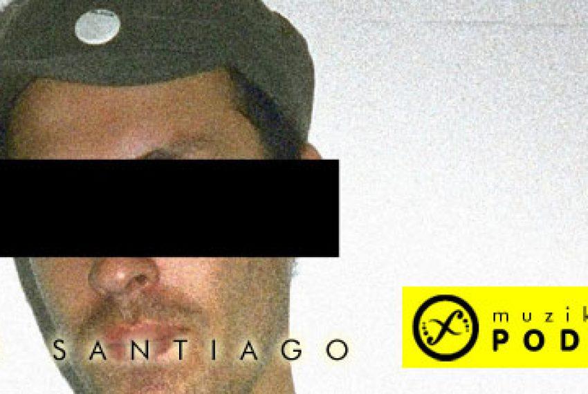 Muzikanova Podcast 03 – Serge Santiago