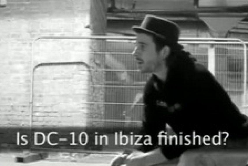 Luciano [Cadenza] – Wywiad