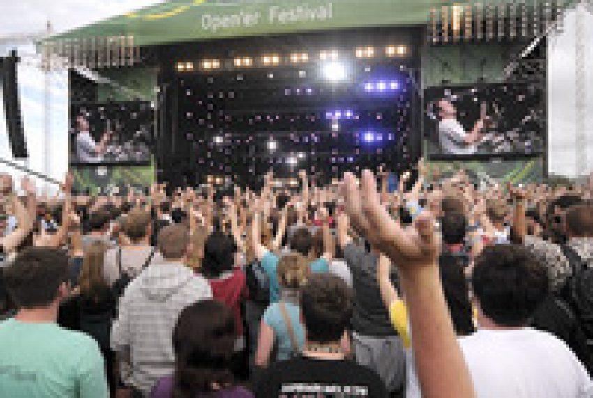 Heineken Opener Festival 2009