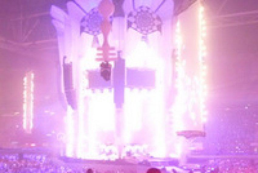 Sensation 2009 Amsterdam Arena