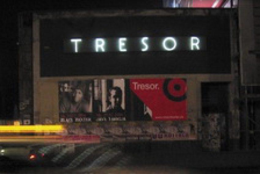 Historia Tresora – dokument