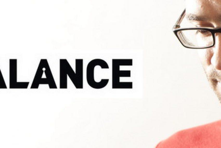 Will Saul nagrywa Balance 015