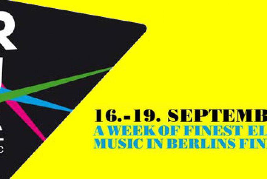 BerMuDa – muzyczna konfrontacja w Berlinie