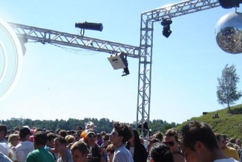 Grunanlage Festival – RELACJA!