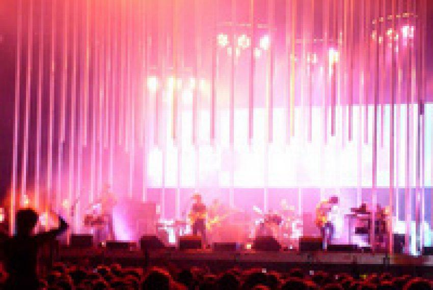 Radiohead – Poznań dla Ziemi