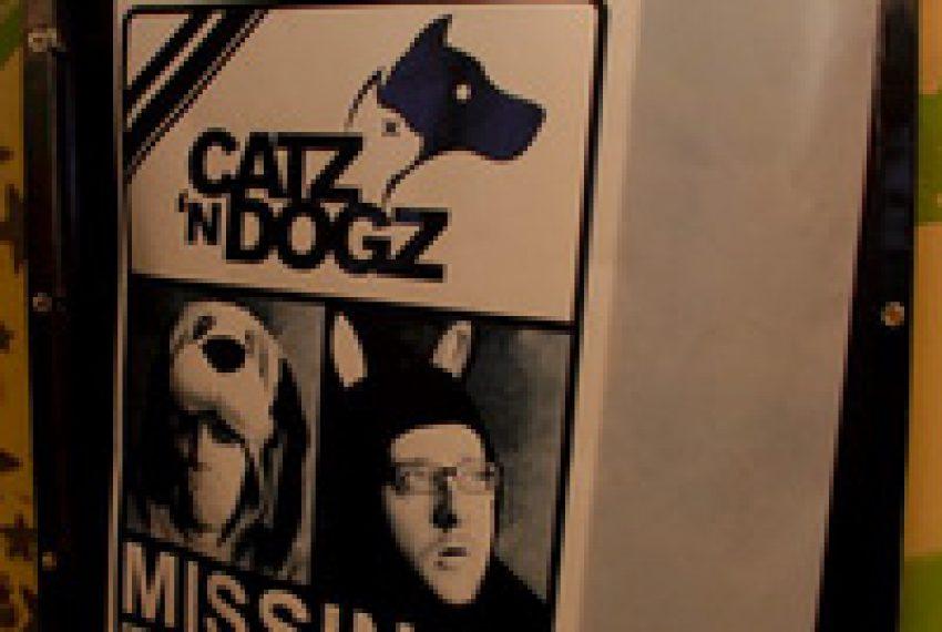 Catz n Dogz @ Inq Katowice