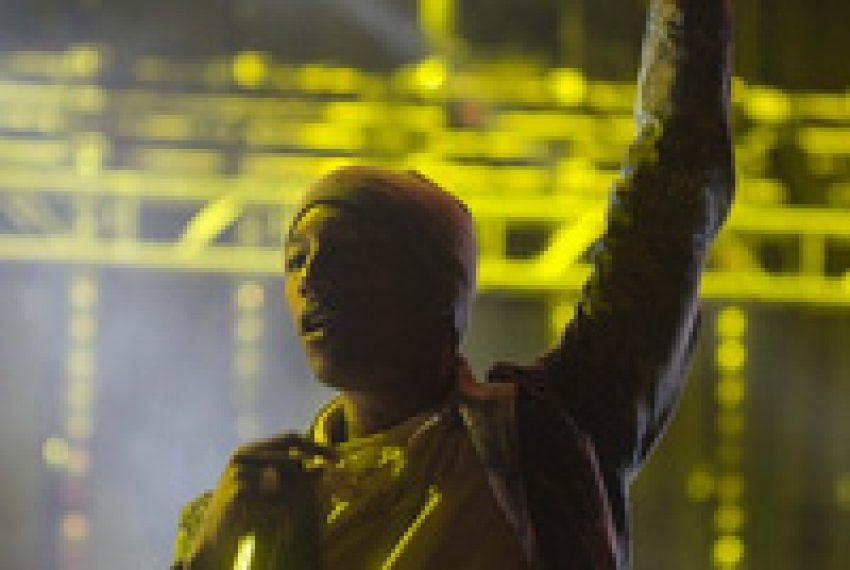 Orange Warsaw Festival 2009