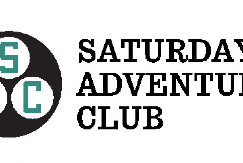 Saturday Adventure Club – RELACJA
