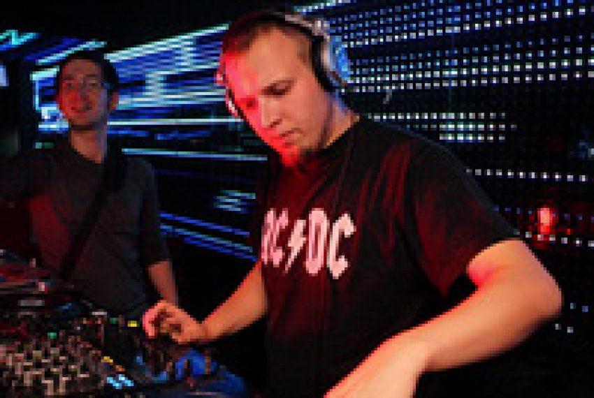 Alix Perez & Nu:Tone @ SQ klub Poznań