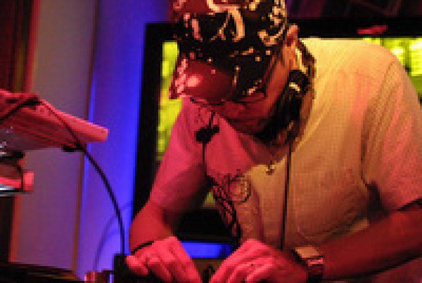 DJ KRUSH @ Versalka Sopot