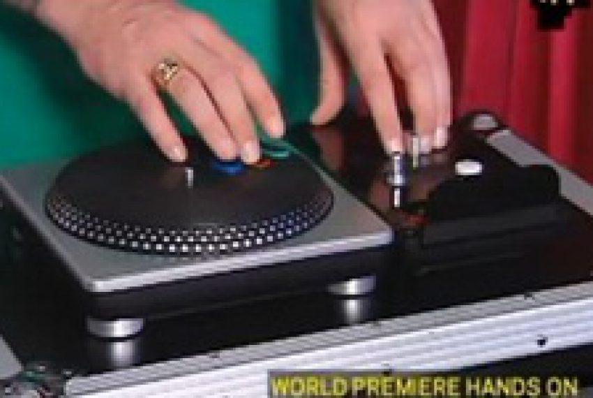 DJ Hero – premiera