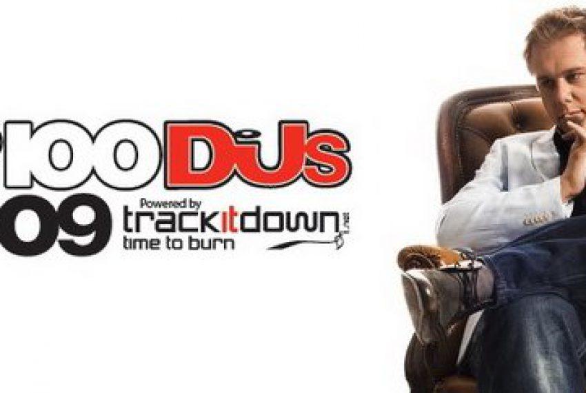 Wyniki DJ Mag Top 100 DJs – Król jest jeden?