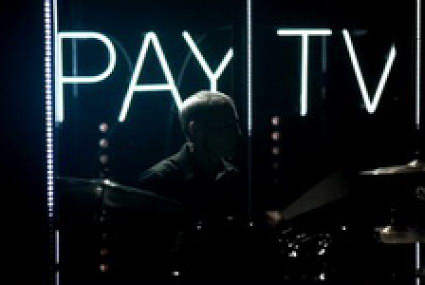 Laurent Garnier – Pay TV