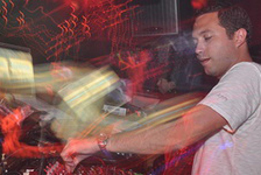 Nic Fanciulli @ Space Ibiza