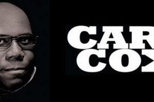 Carl Cox zagra koncert online, aby wspomóc bank żywności z Ibizy