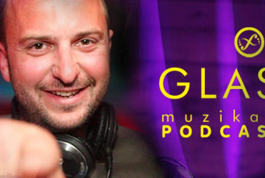 Muzikanova Podcast 09 – Glasse