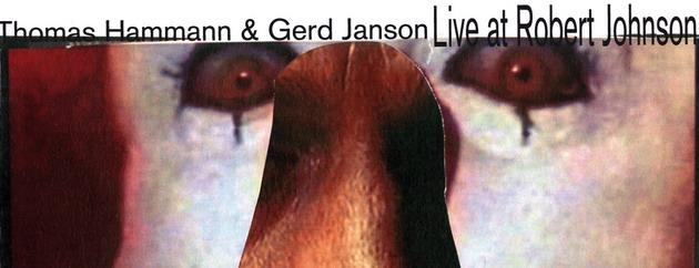 House vs House czyli Live at Robert Johnson Vol. 4