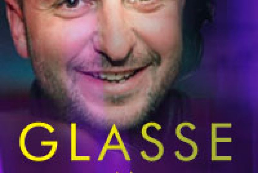 Glasse – Muzikanova Podcast.09