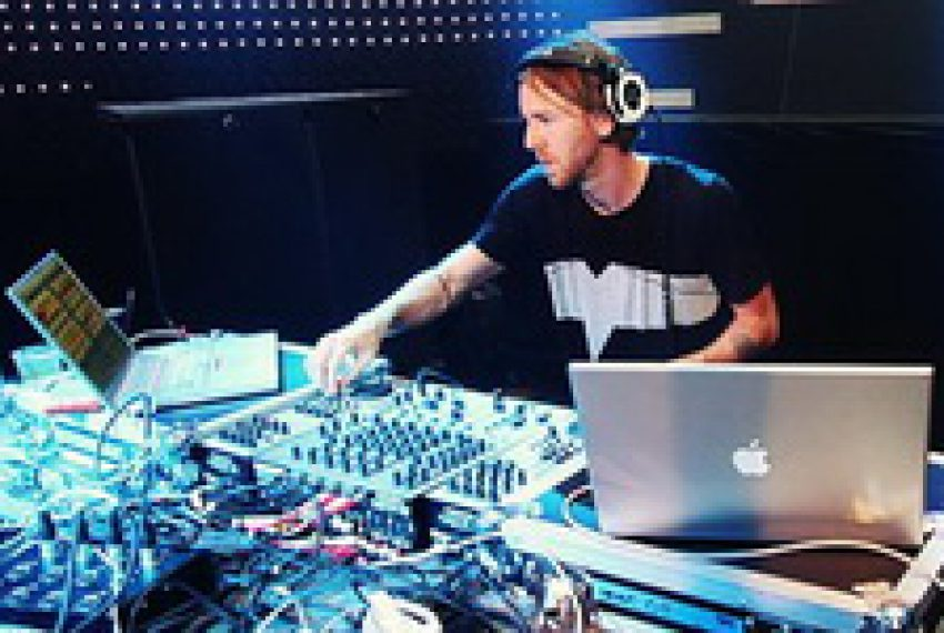 Richie Hawtin @ Movement 2009
