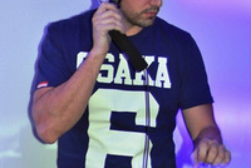 DJ YASS @ Czekolada Poznań