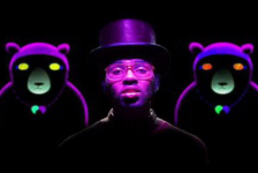 Basement Jaxx ft. Lightspeed Champion – My Turn