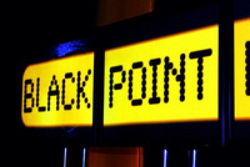 Black Point Night @ Eskulap Poznań