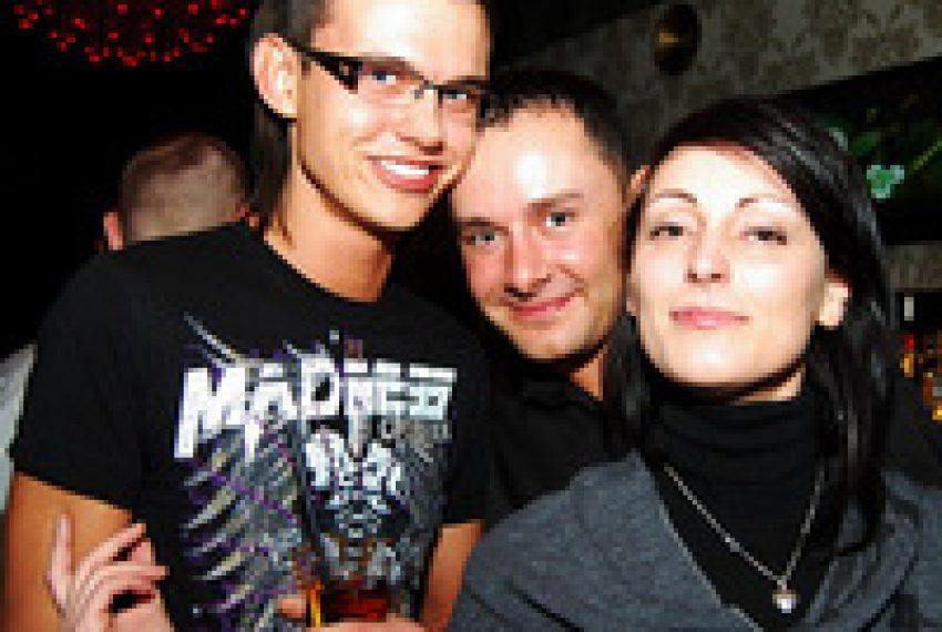 Moondeck @ Czekolada Poznań