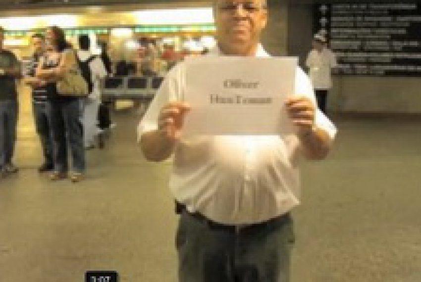 Oliver Huntemann w Brazylii – 3 dni w 9 minut
