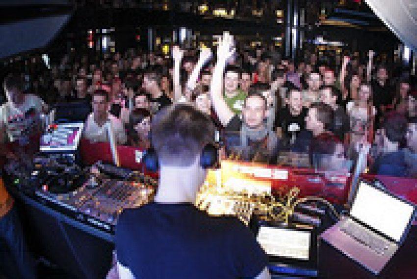 Joris Voorn @ SQ klub Poznań