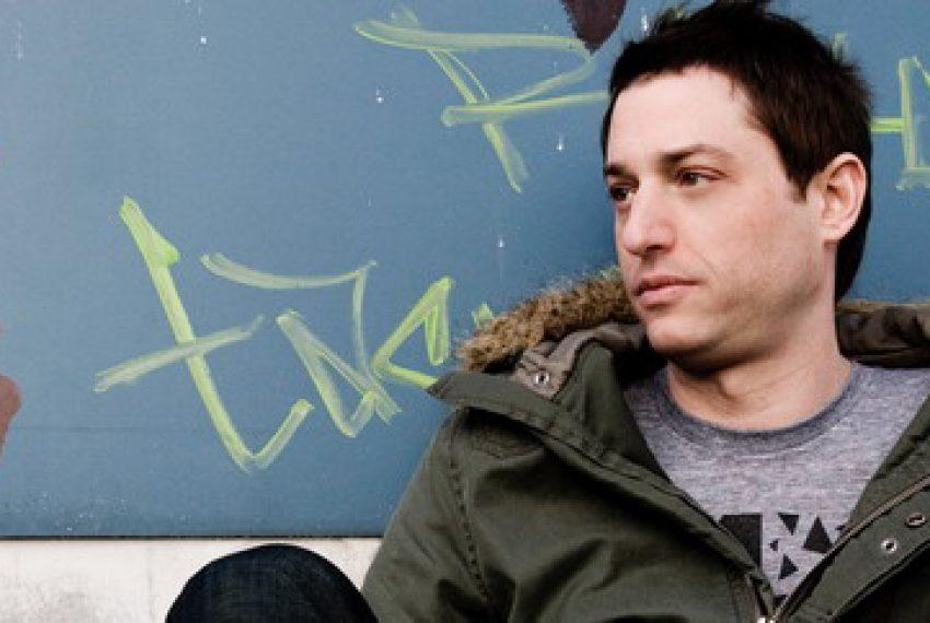 Artysta na weekend: James Blonde + wywiad