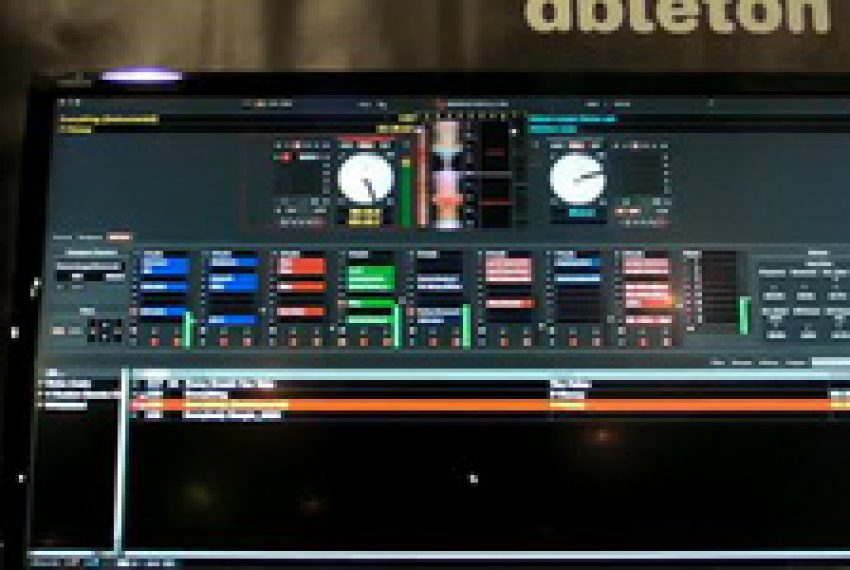 Ableton & Serato – prezentacja The Bridge