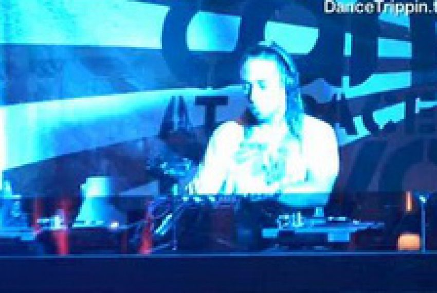 Cristian Varela 4 decks set @ Space
