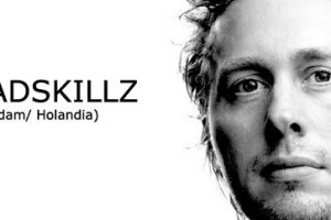 Artysta na weekend: DJ Madskillz + wywiad