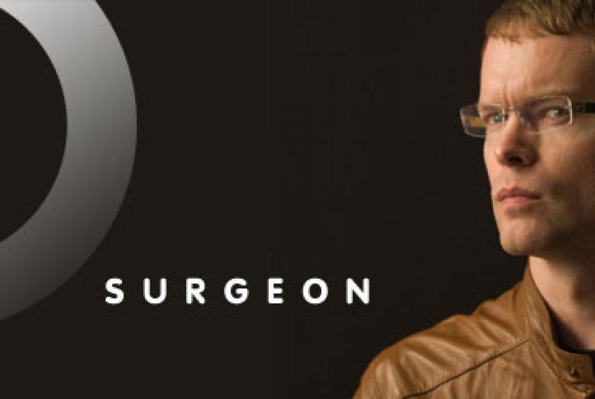 Surgeon operuje w najbliższy piątek – BILETY!