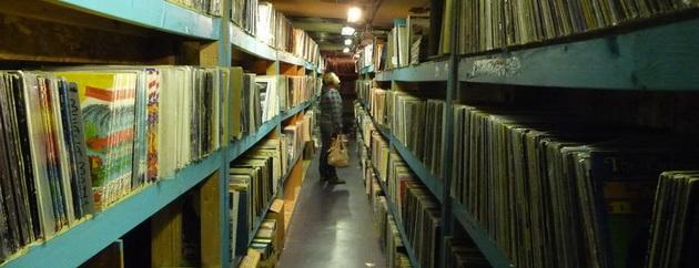 Discogs i Juno jednoczą siły