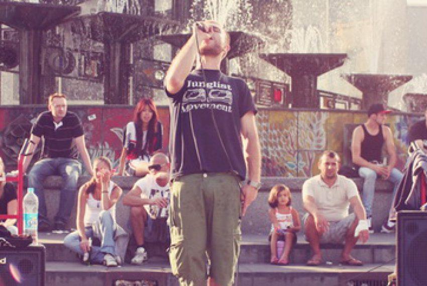 Dub FX wystąpi w Polsce na początku września