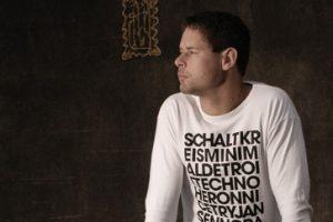 Heron: życie w rytmie Techno – WYWIAD!
